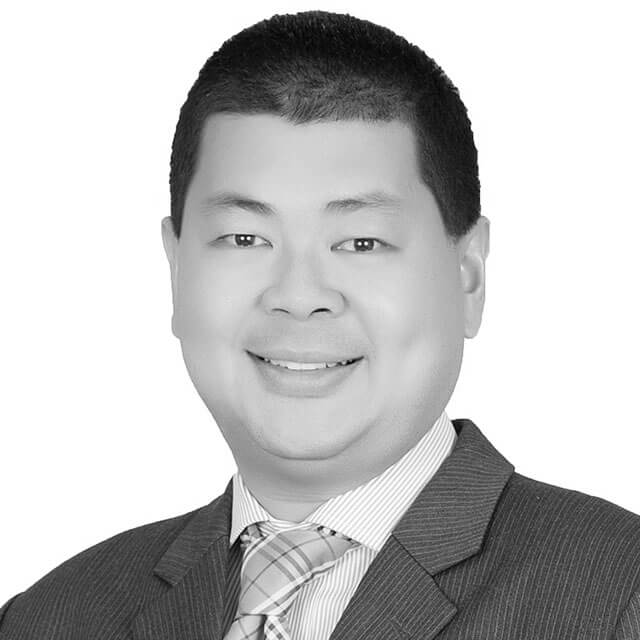 Andrew Soh - Principal Officer, Malaysia and Assistant Vice President, Energy and Construction